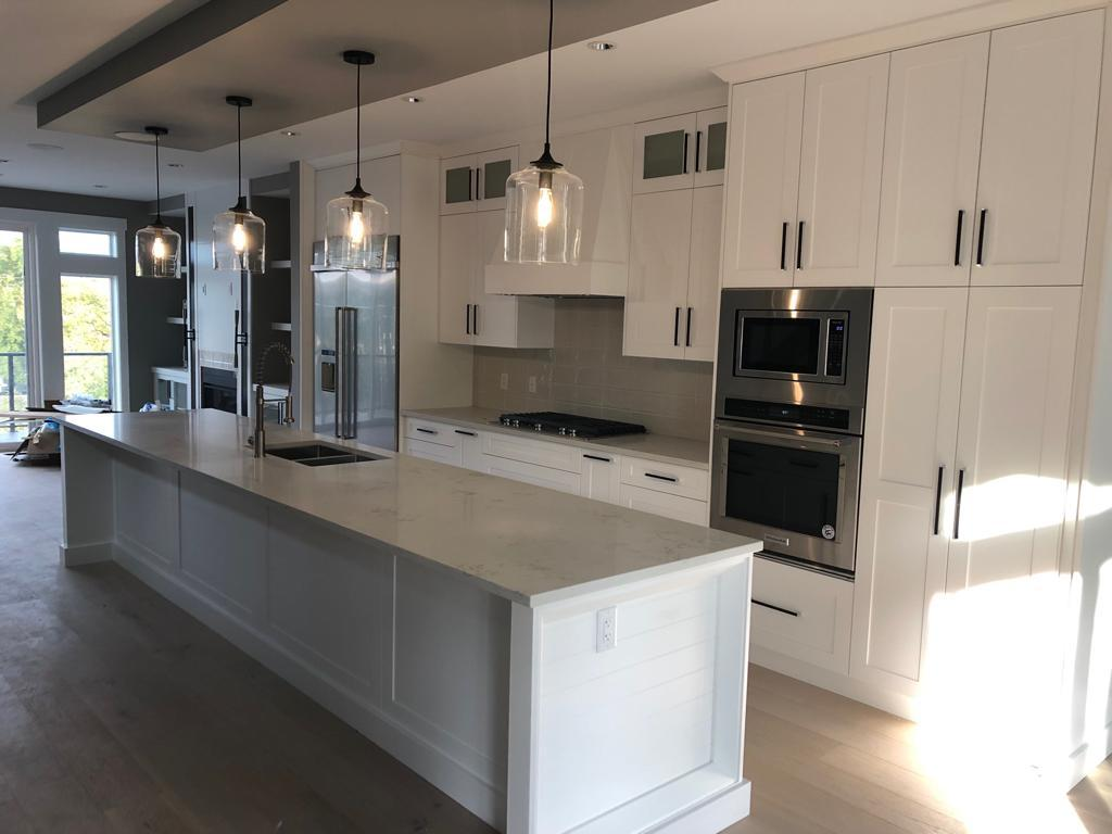 Bravi Kitchens Portfolio Custom Cabinetry And Millwork In Calgary